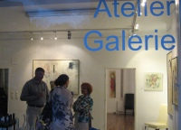 Galerie R2-Abends